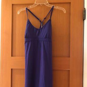 Athleta Shorebreak dress